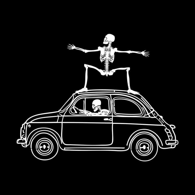Fiat Surfing by zomboy's Artist Shop