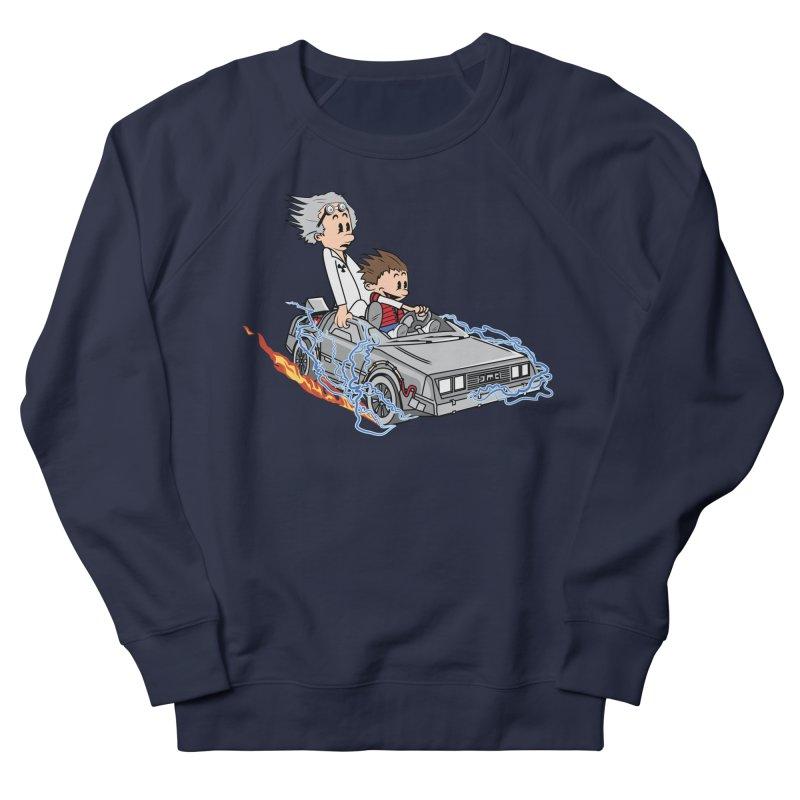 Great Scott! Women's Sweatshirt by zomboy's Artist Shop