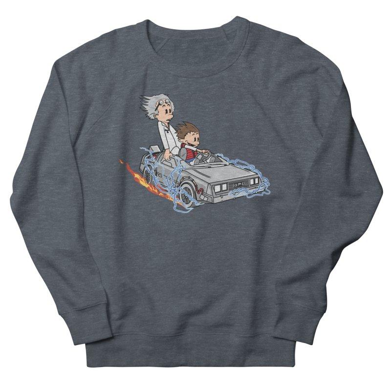 Great Scott! Men's Sweatshirt by zomboy's Artist Shop