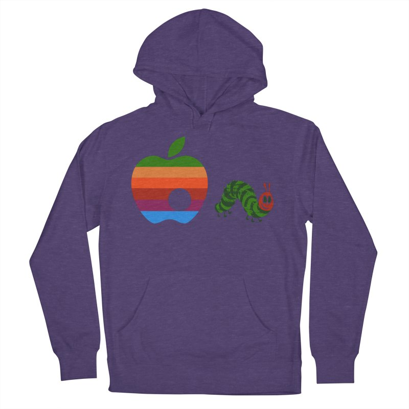 Very Hungry Men's Pullover Hoody by zomboy's Artist Shop