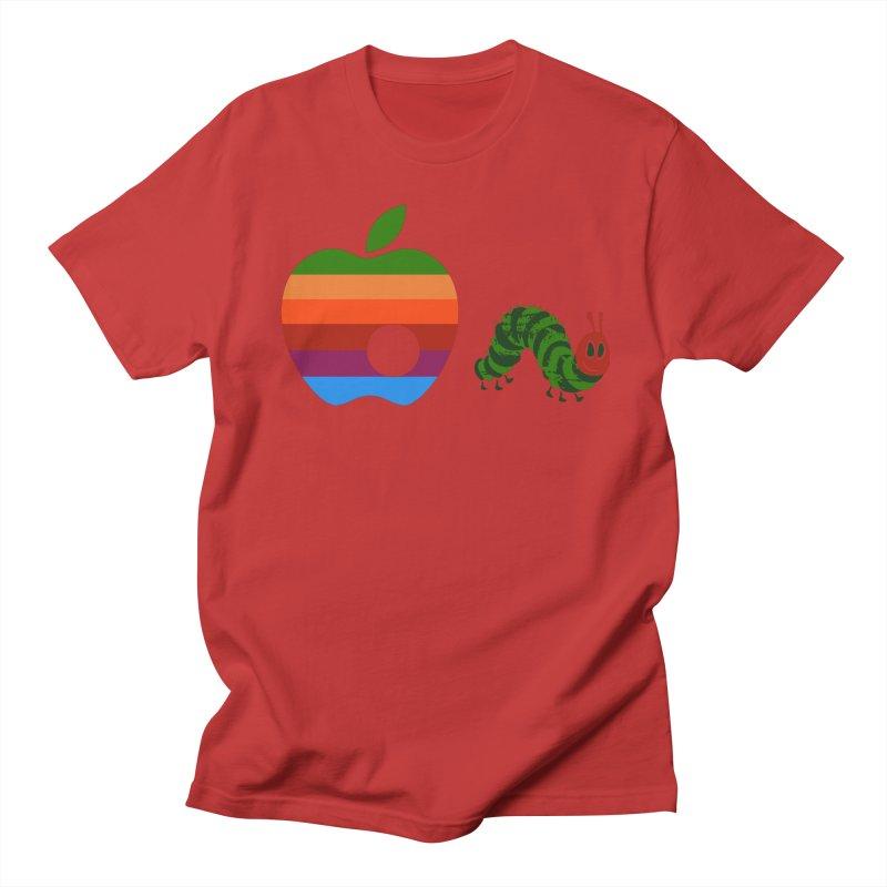 Very Hungry Men's T-Shirt by zomboy's Artist Shop