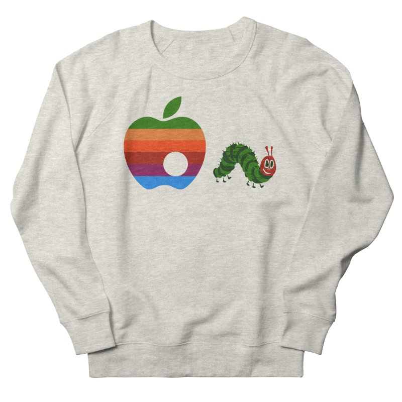 Very Hungry Women's French Terry Sweatshirt by zomboy's Artist Shop
