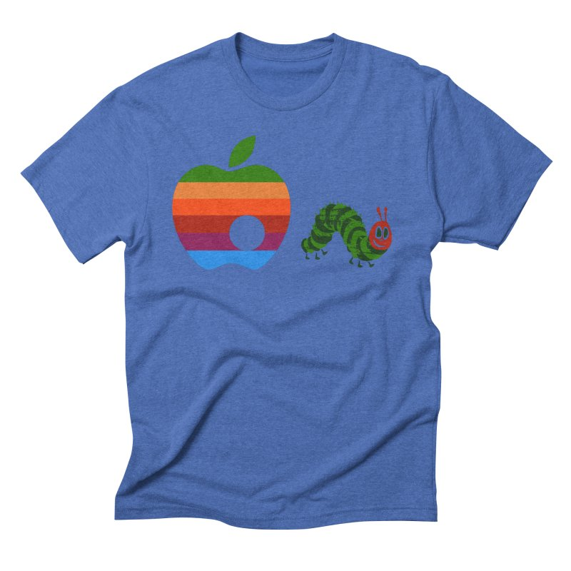 Very Hungry Men's Triblend T-Shirt by zomboy's Artist Shop
