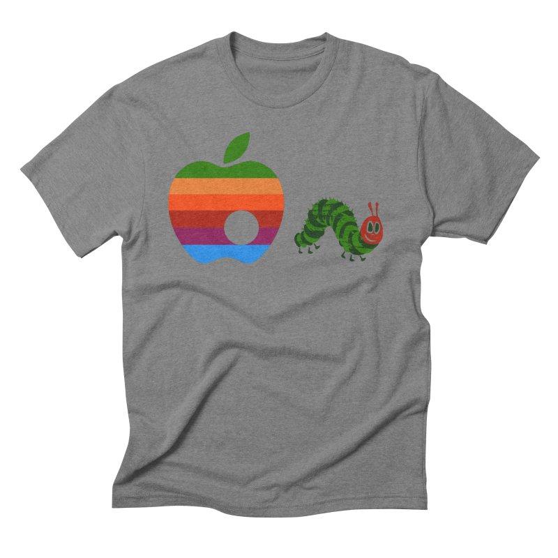 Very Hungry Men's Triblend T-Shirt by zomboy's Artist Shop