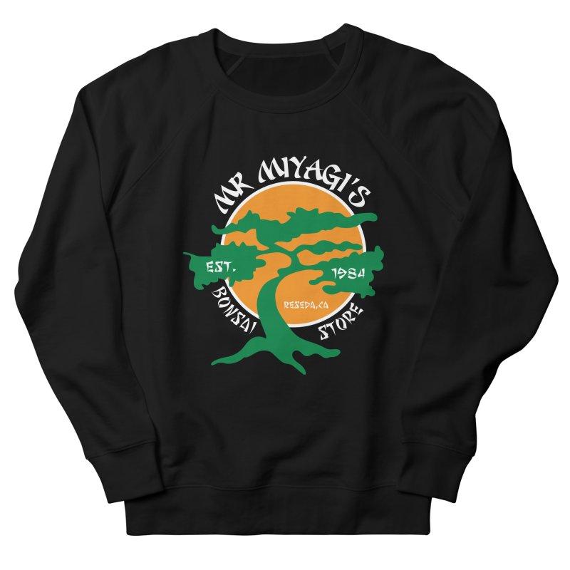 Mister Miyagi's Store Women's Sweatshirt by zone31designs's Artist Shop