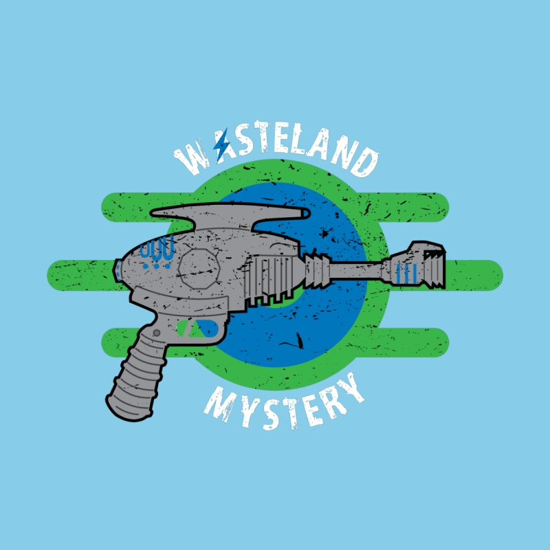 Wasteland Mystery by zone31designs's Artist Shop