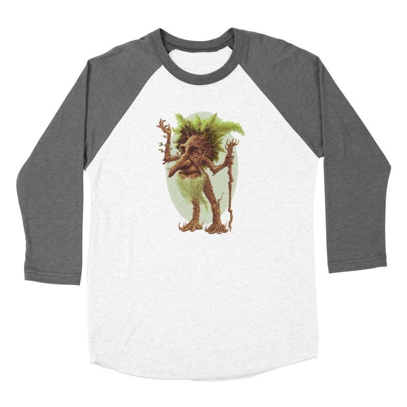 Redwood Wizard Women's Longsleeve T-Shirt by Aaron Zonka's Artist Shop