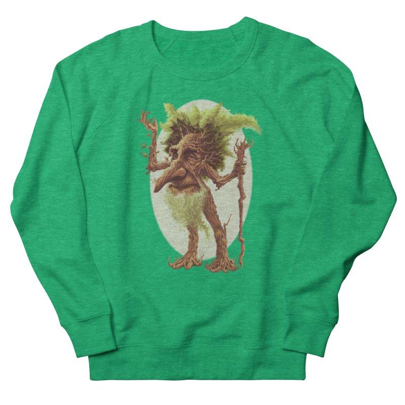Redwood Wizard Women's Sweatshirt by Aaron Zonka's Artist Shop