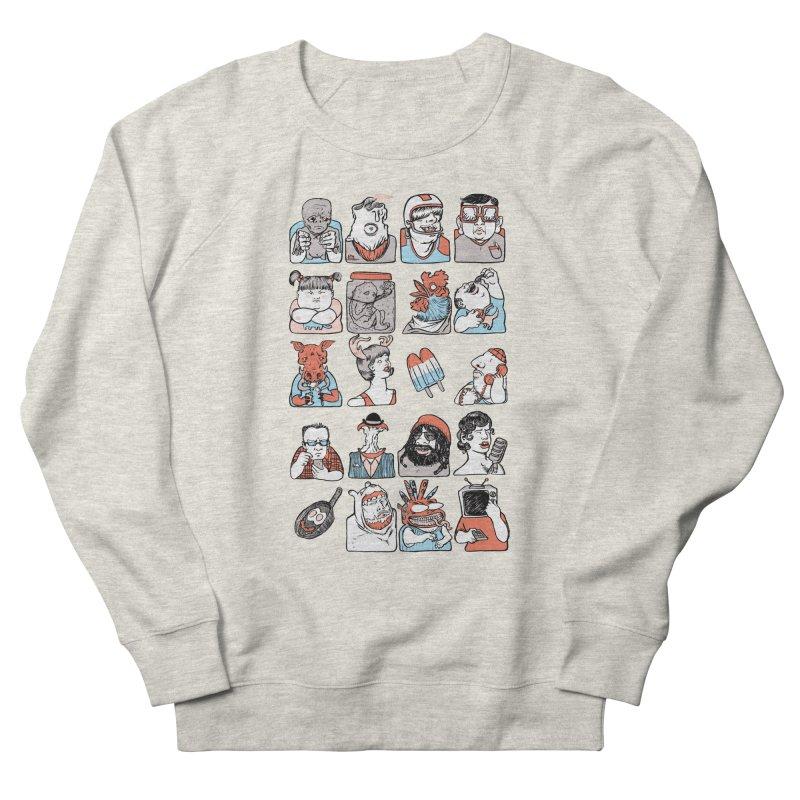Group photo Men's Sweatshirt by zonka's Artist Shop