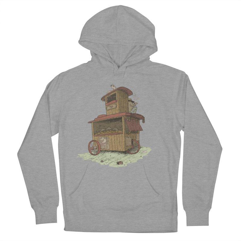 wagon   by zonka's Artist Shop