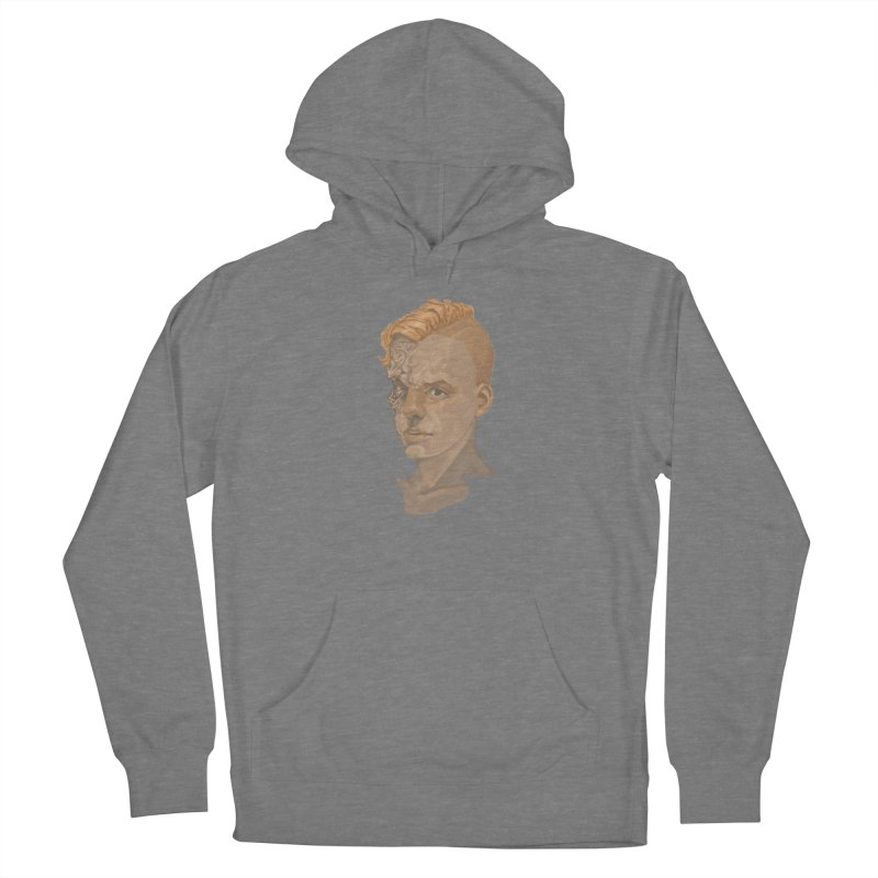 Car Face Women's Pullover Hoody by Aaron Zonka's Artist Shop