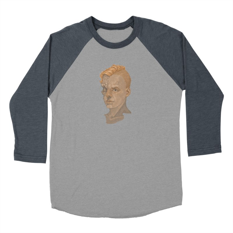 Car Face Women's Longsleeve T-Shirt by Aaron Zonka's Artist Shop
