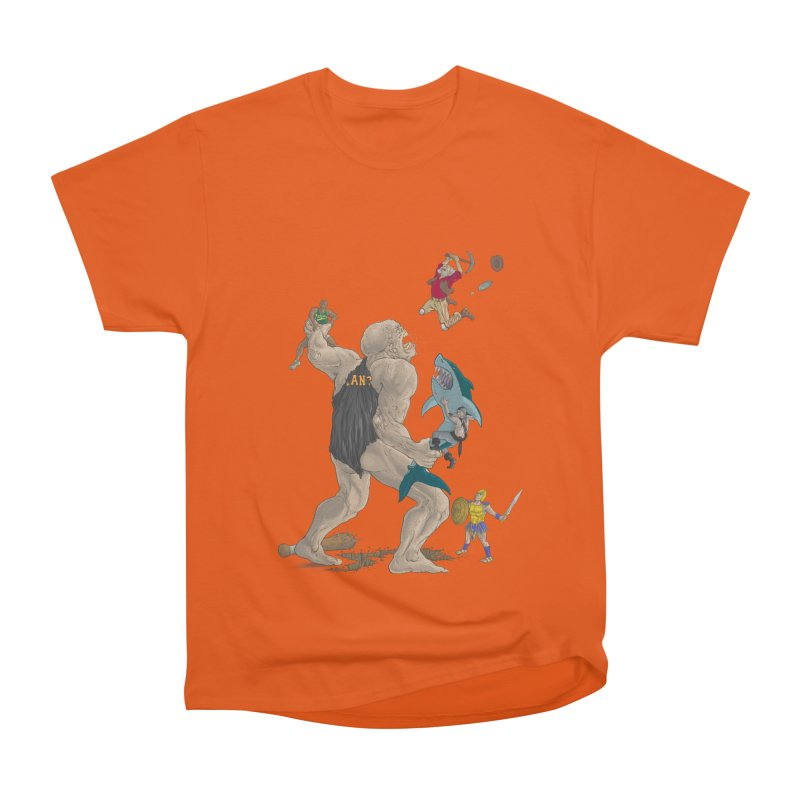 Bay area sports Men's T-Shirt by Aaron Zonka's Artist Shop