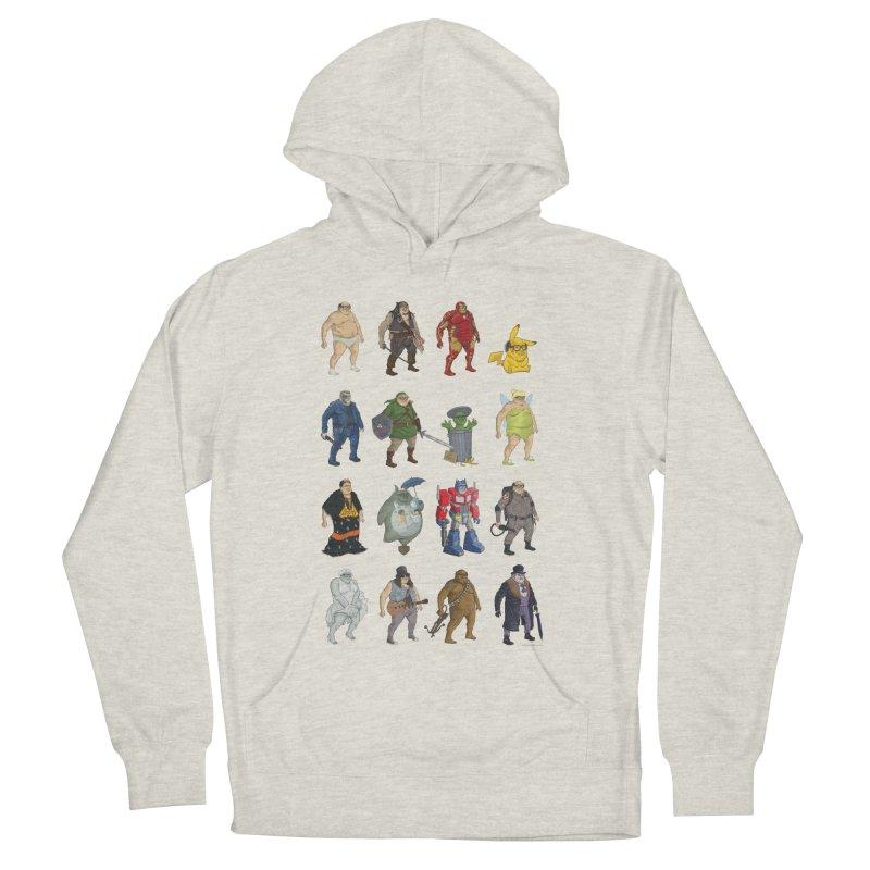 DeVitos Men's Pullover Hoody by zonka's Artist Shop