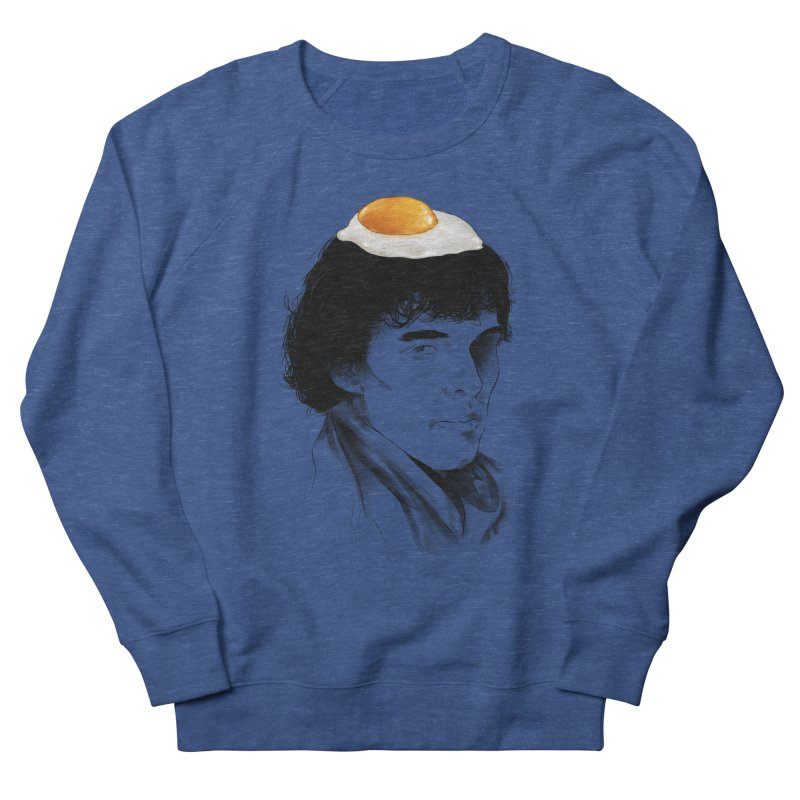 Eggs Benedict (Cumberbatch) Men's Sweatshirt by zonnie's Shop