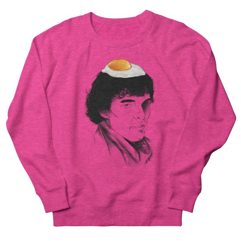 Eggs Benedict (Cumberbatch) Men's Sweatshirt by zonnie's Shop