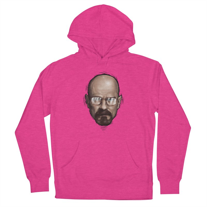 Heisenberg Men's Pullover Hoody by zonnie's Shop