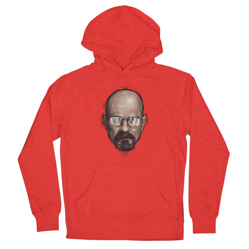 Heisenberg Women's Pullover Hoody by zonnie's Shop