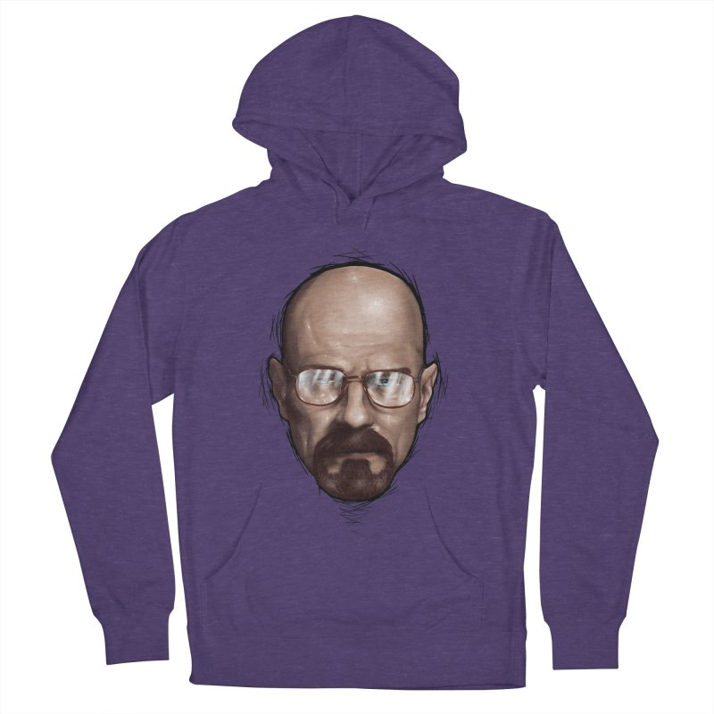 Heisenberg Men's Pullover Hoody by zonnie's Shop
