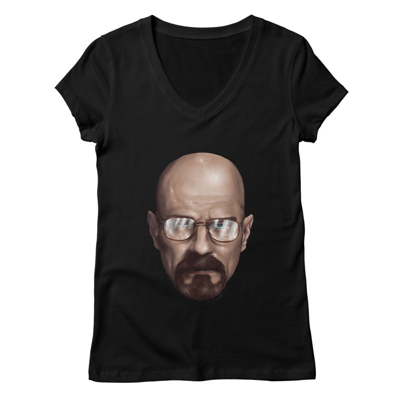 Heisenberg   by zonnie's Shop