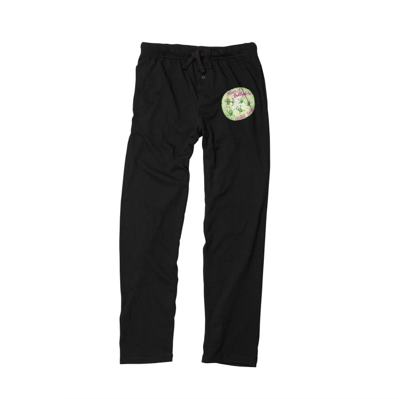 Olives and toothpicks wild tales Men's Lounge Pants by Zoo&co's Artist Shop