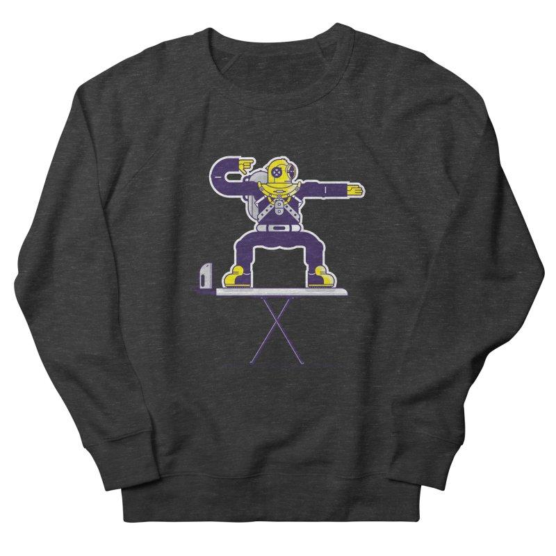 Ironboard Surfer Men's Sweatshirt by Blxman77 Artist Shop