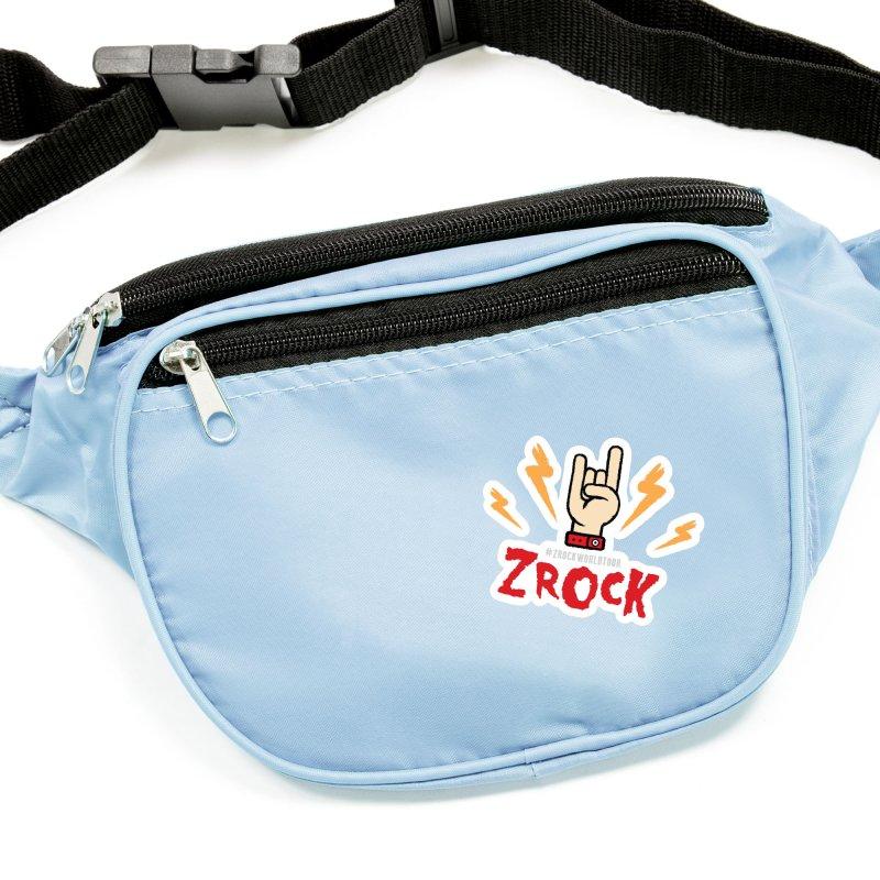 #ZRockWorldTour Accessories Sticker by ZRock Shop