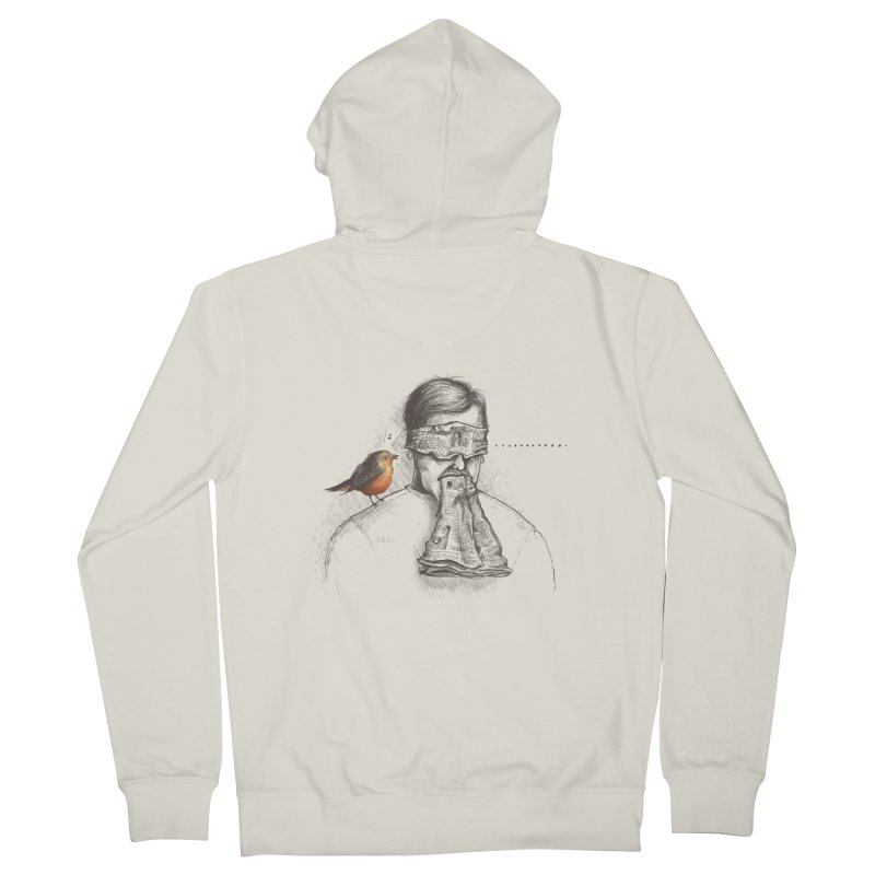 About Truth Women's Zip-Up Hoody by ZulfikriMokoagow shop
