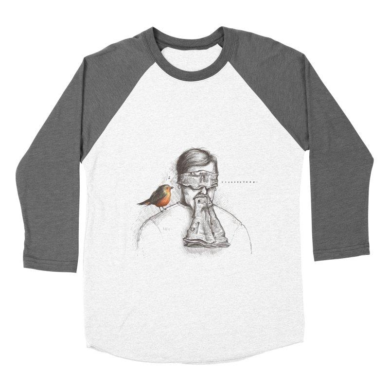 About Truth Women's Baseball Triblend T-Shirt by ZulfikriMokoagow shop