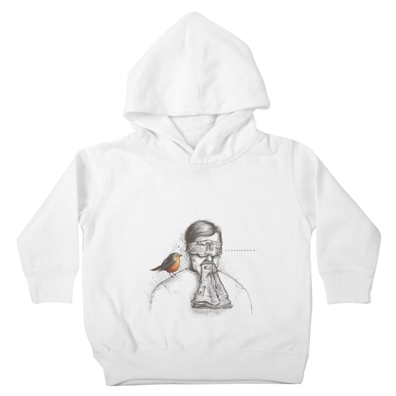 About Truth Kids Toddler Pullover Hoody by ZulfikriMokoagow shop
