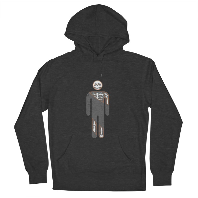 Anatomy of Icon Men's Pullover Hoody by ZulfikriMokoagow shop
