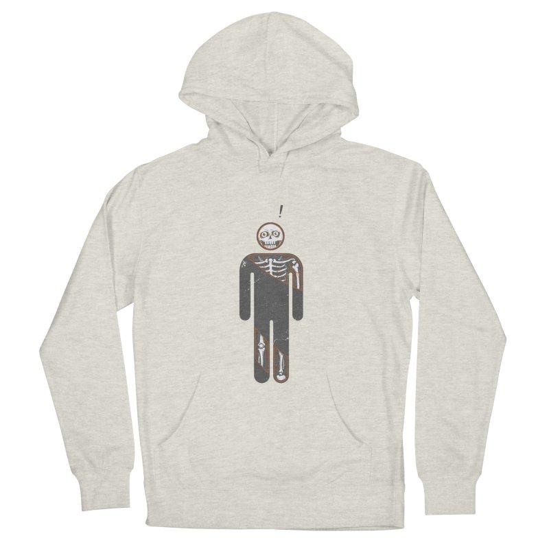 Anatomy of Icon Men's Pullover Hoody by ZulfikriMokoagow shop
