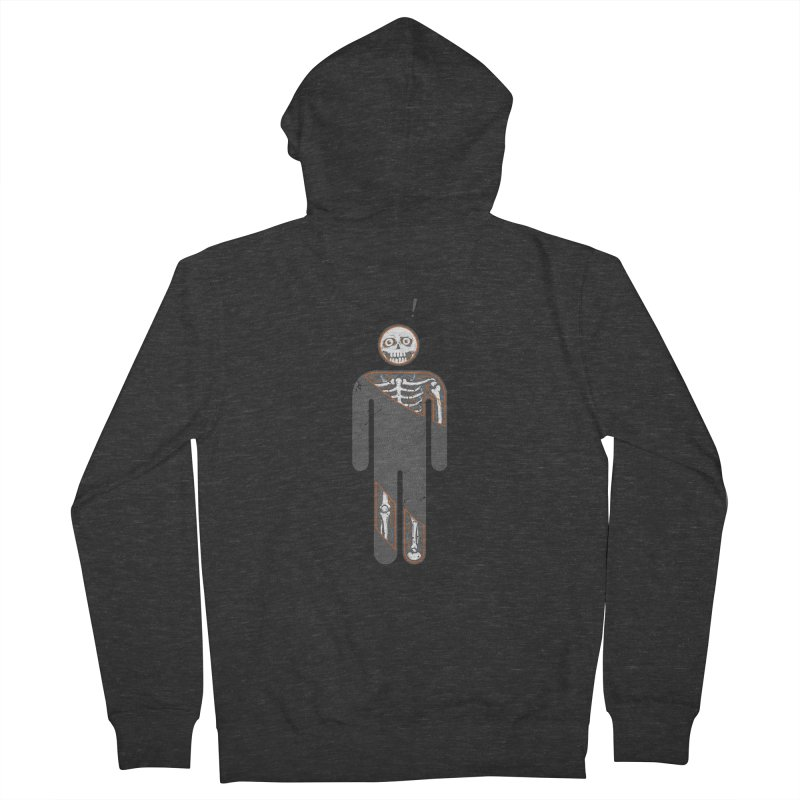 Anatomy of Icon Women's Zip-Up Hoody by ZulfikriMokoagow shop