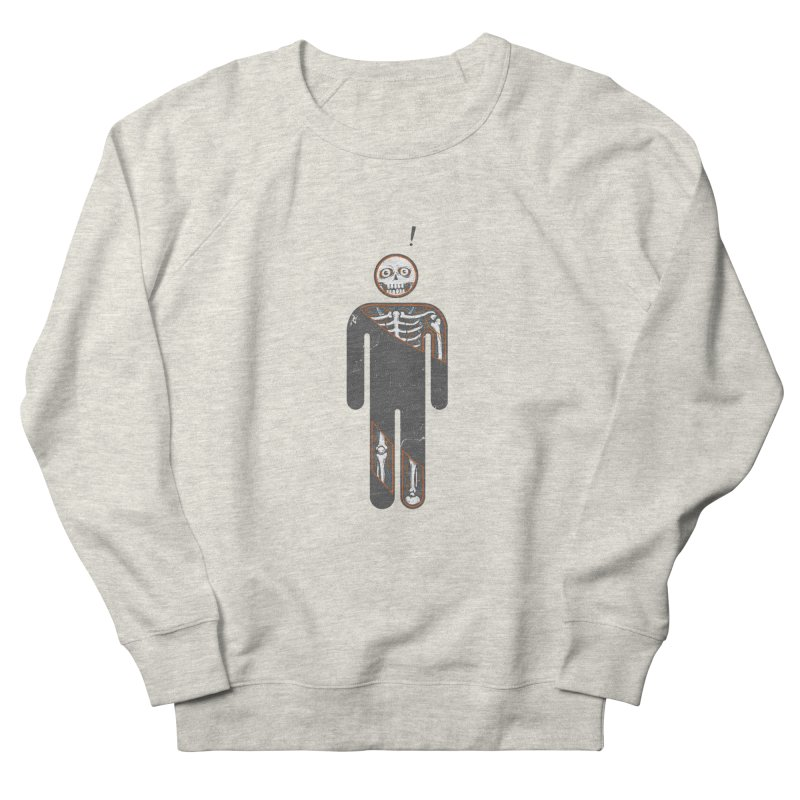 Anatomy of Icon Men's Sweatshirt by ZulfikriMokoagow shop