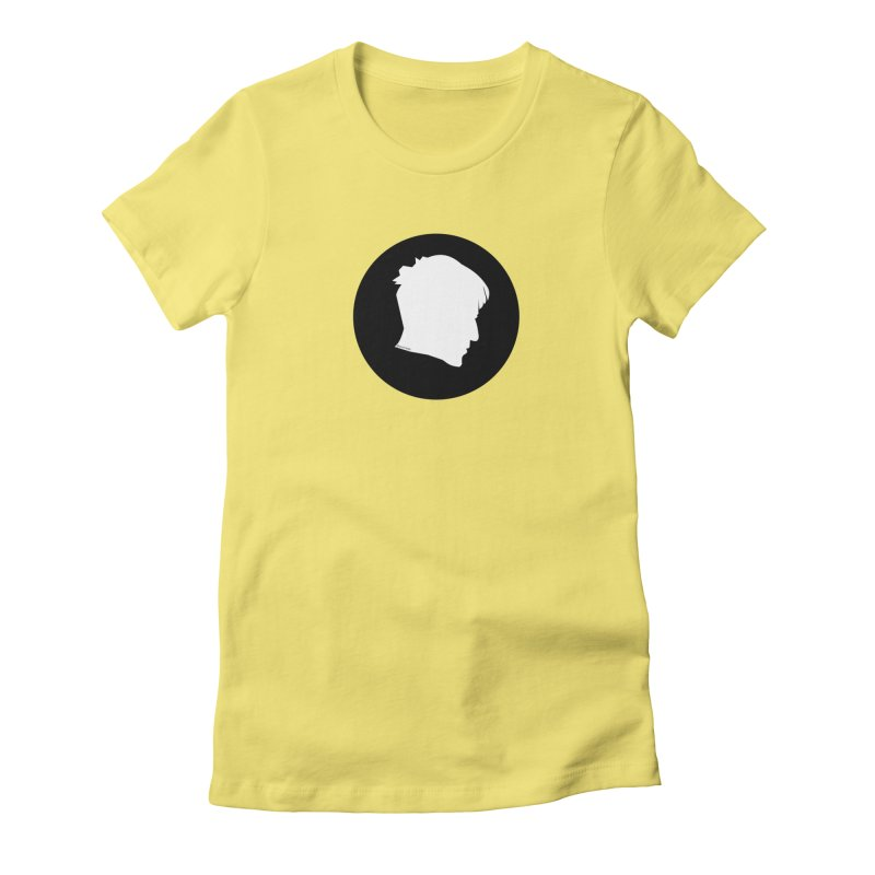 ZuniReds Women's Fitted T-Shirt by ZuniReds's Artist Shop