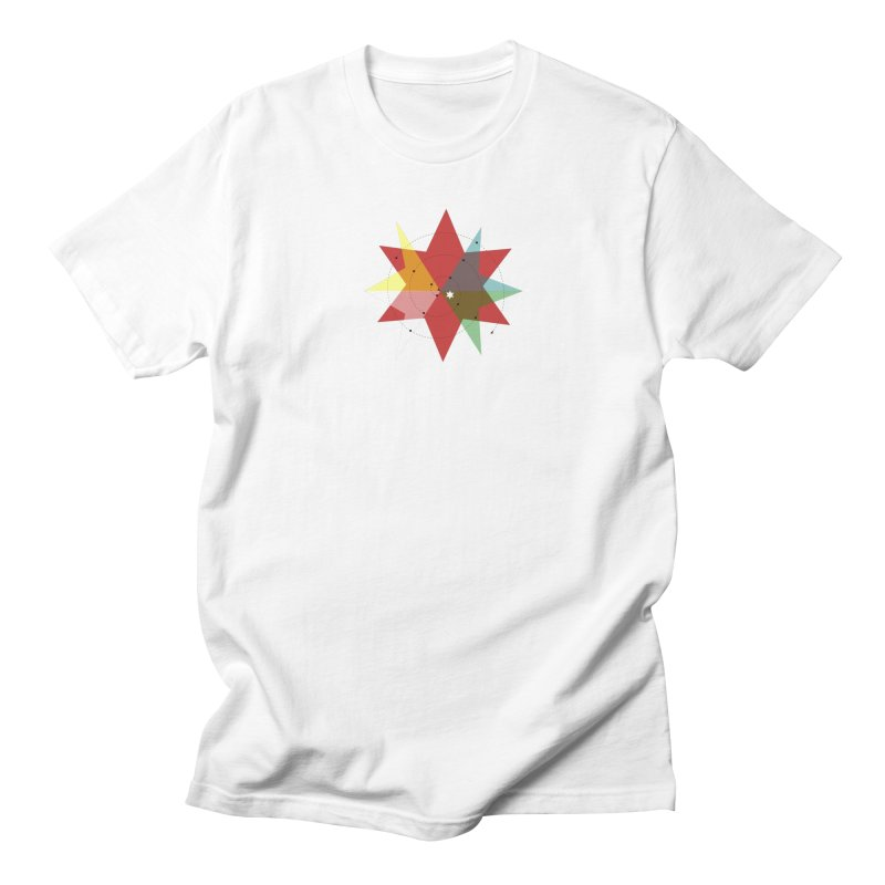 Star Women's Regular Unisex T-Shirt by ZuniReds's Artist Shop