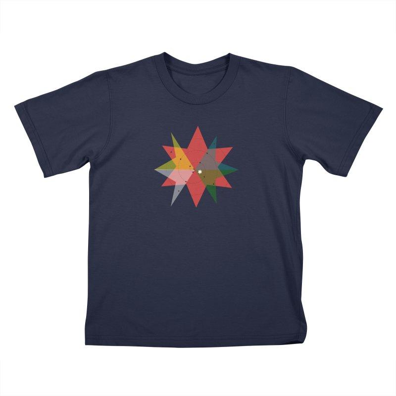 Star Kids T-Shirt by ZuniReds's Artist Shop