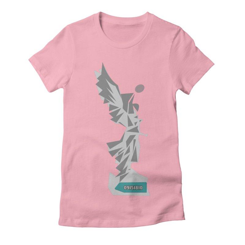 Independencia Women's T-Shirt by ZuniReds's Artist Shop
