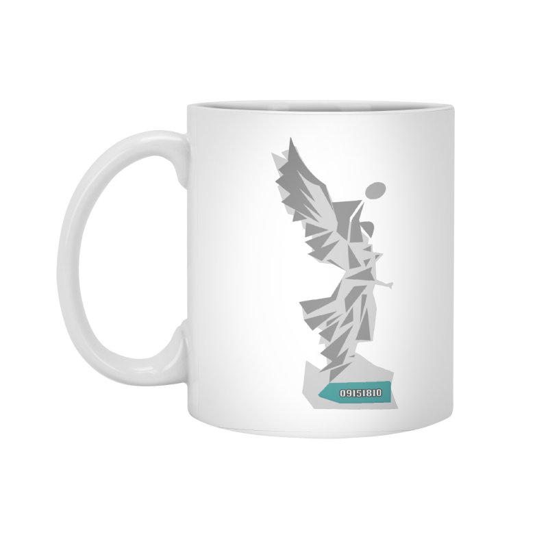 Independencia Accessories Standard Mug by ZuniReds's Artist Shop