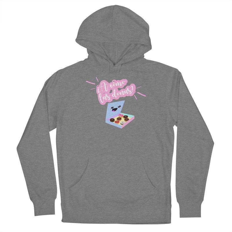 Donas Women's Pullover Hoody by ZuniReds's Artist Shop