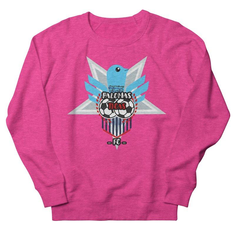 Palomas Ticas Sport Men's Sweatshirt by ZuniReds's Artist Shop