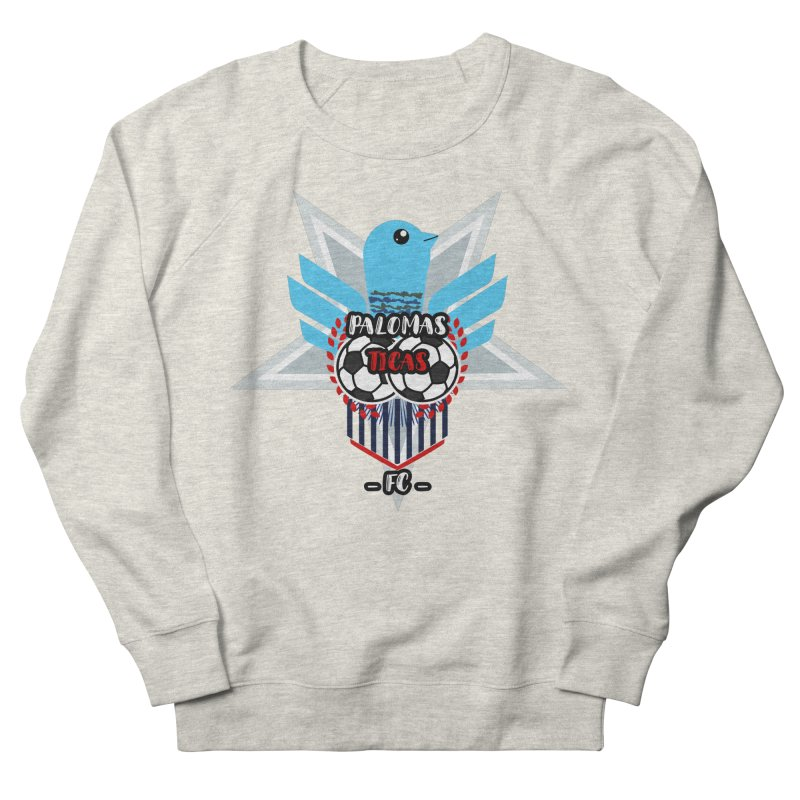 Palomas Ticas Sport Men's Sweatshirt by ZuniReds's Artist Shop