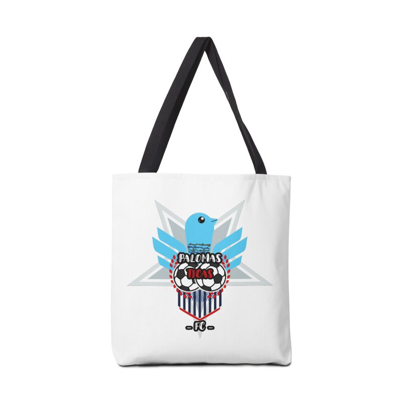 Palomas Ticas Sport Accessories Tote Bag Bag by ZuniReds's Artist Shop