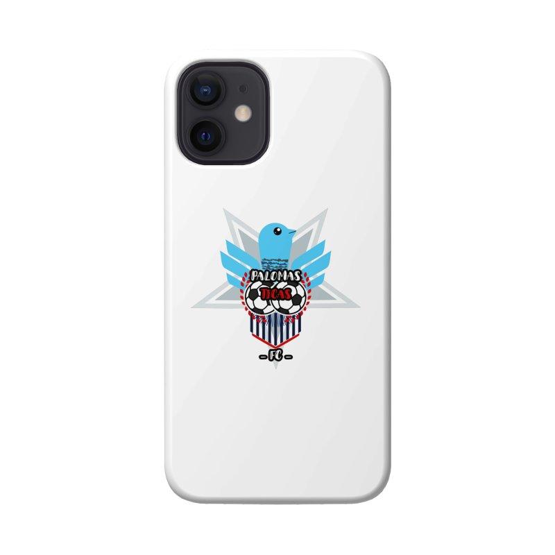 Palomas Ticas Sport Accessories Phone Case by ZuniReds's Artist Shop