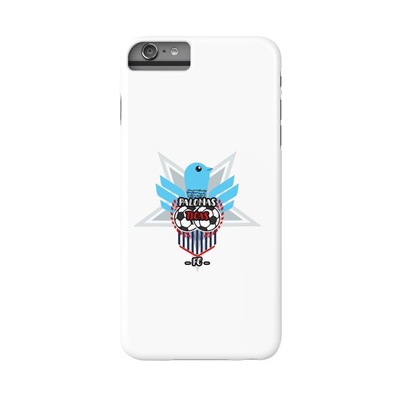 Palomas Ticas Sport Accessories Phone Case by ZuniReds's Artist Shop