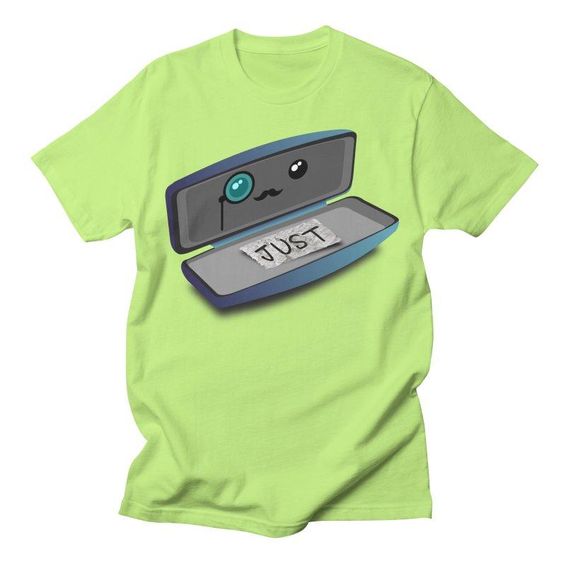 Just in case Women's T-Shirt by ZuniReds's Artist Shop