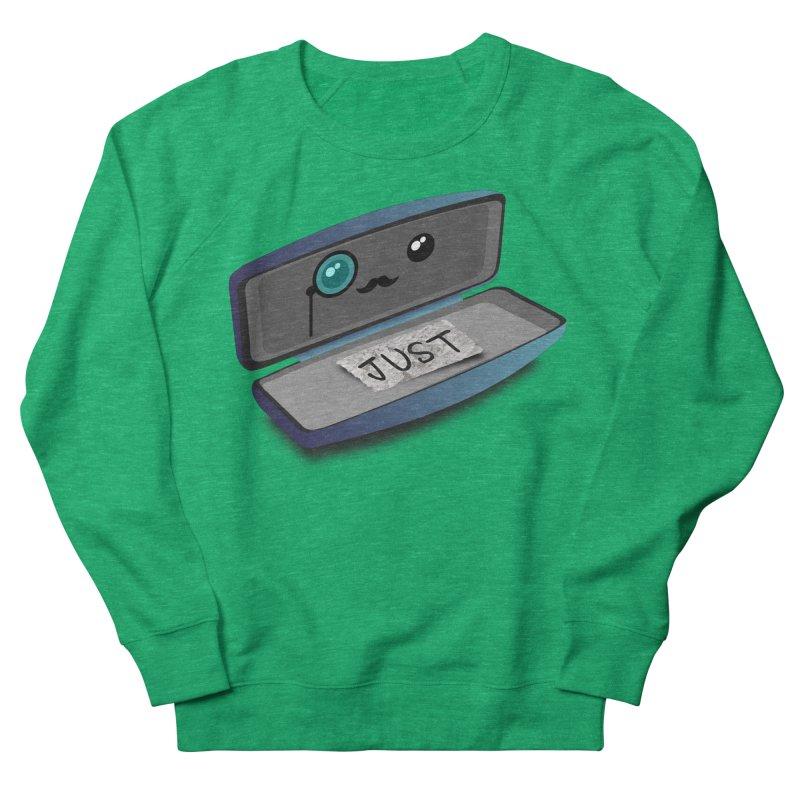 Just in case Women's Sweatshirt by ZuniReds's Artist Shop