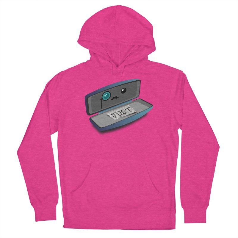 Just in case Women's Pullover Hoody by ZuniReds's Artist Shop