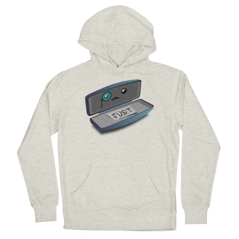 Just in case Women's Pullover Hoody by ZuniReds's Artist Shop