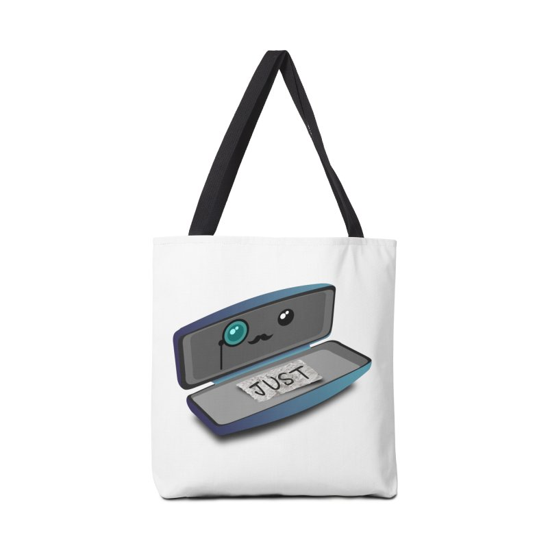 Just in case Accessories Bag by ZuniReds's Artist Shop